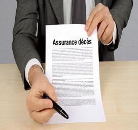 Assurance décès : Offre des devis assurance décès
