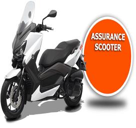 Assurance pour scooter devis et tarif