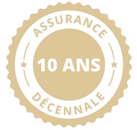 Assurance décennale - Garantie décennale