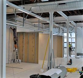 L'assurance décennale pour chantier d'aménagement d'intérieur