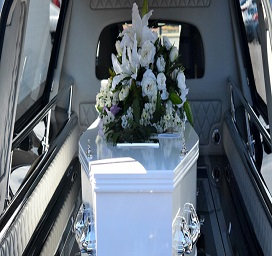Le capital à prévoir pour l'enterrement d'un proche, la manière de bien calculer