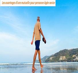 Les avantages d'une mutuelle pour personne âgée senior